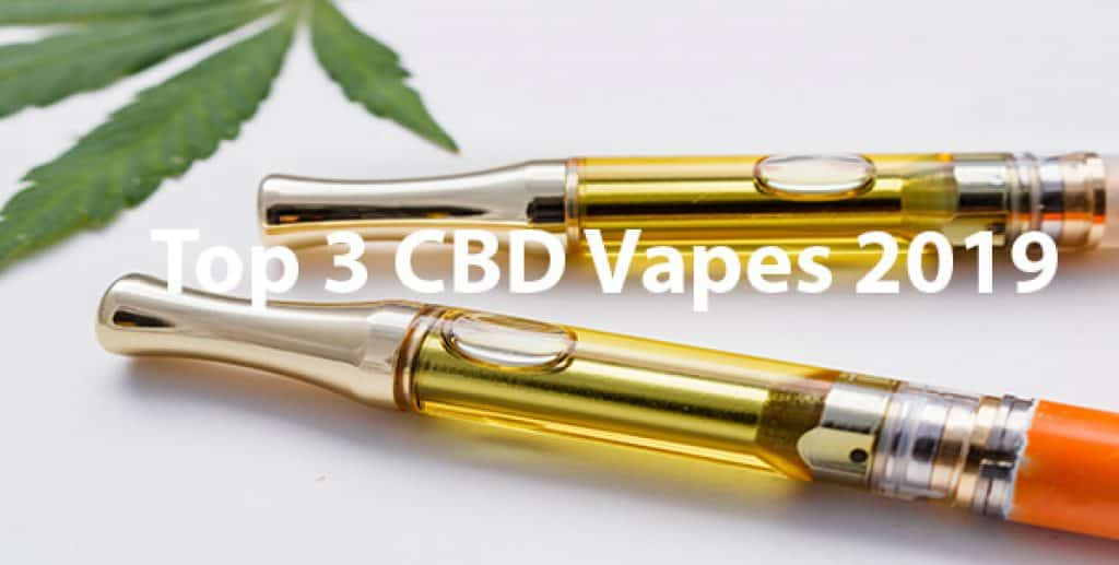 Top 3 CBD Vape Juices 2019