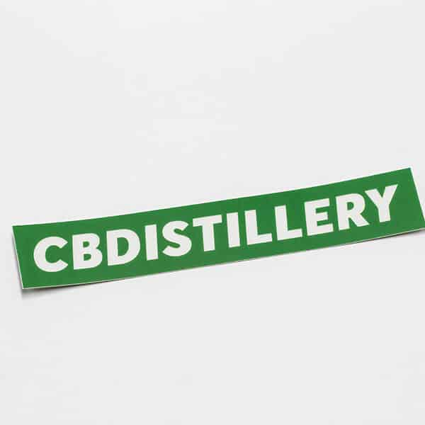 Cbdistillery review logo