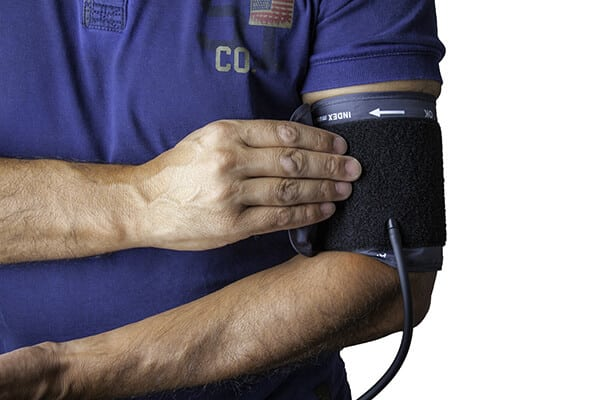 Does CBD Oil Lower Blood Pressure?